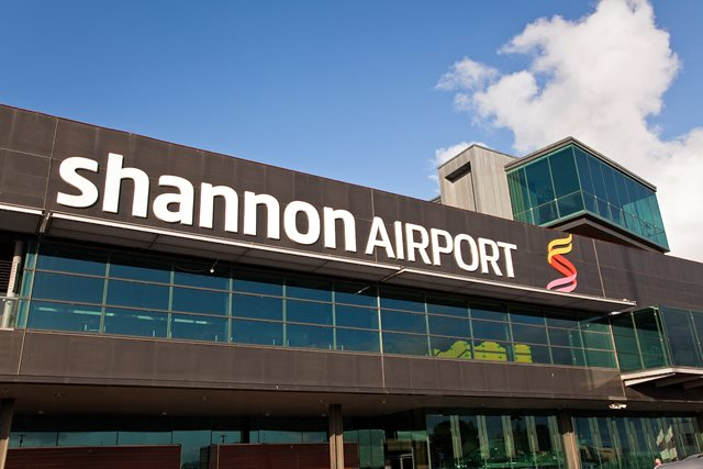 Shannon Airport Destinations | Fly Shannon - Shannon Airport
